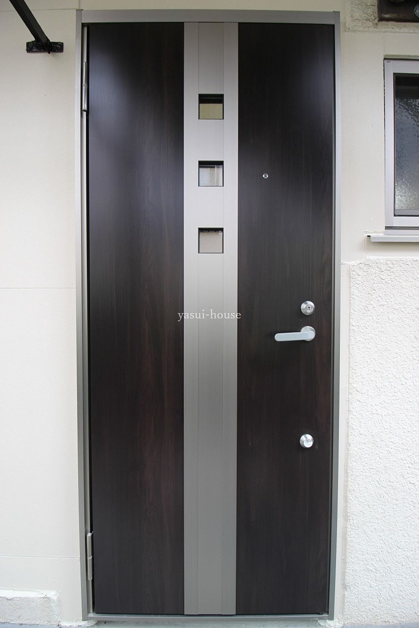 玄関ドア 新品