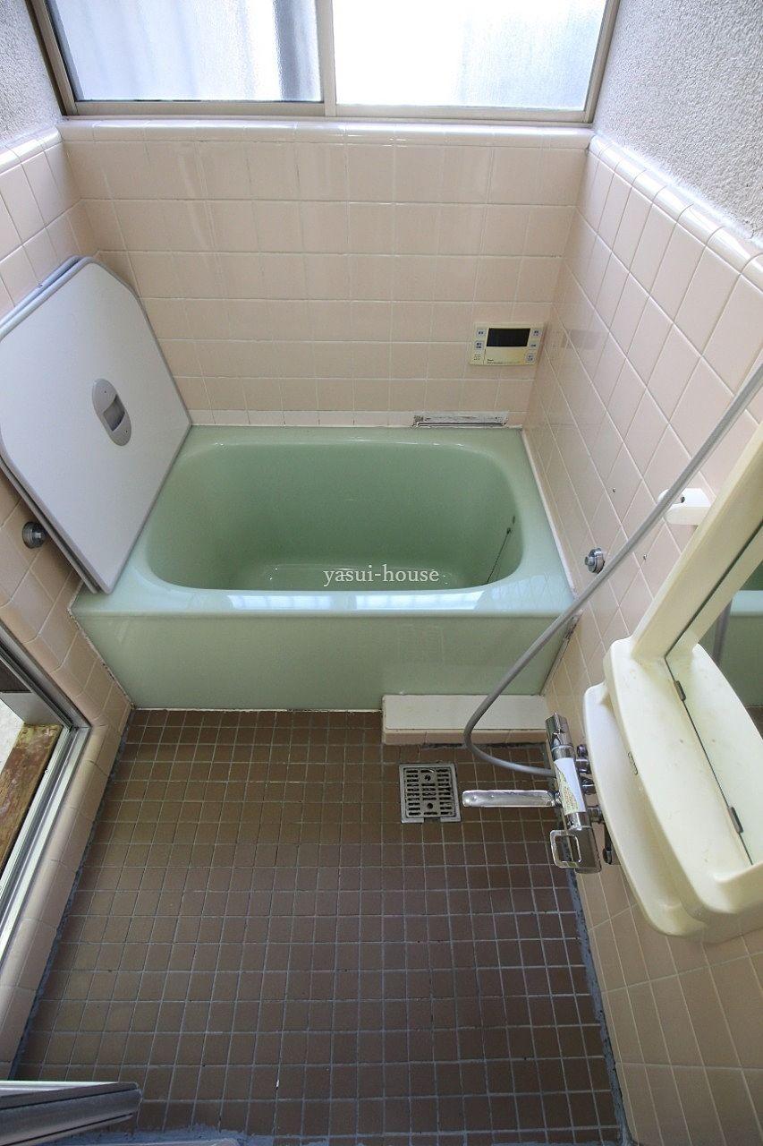 風呂 追焚機能付き