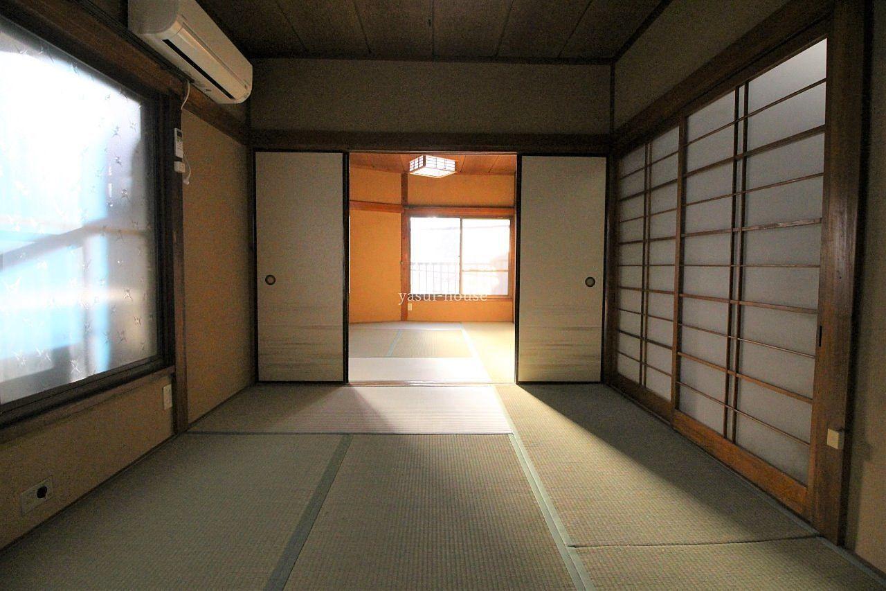 和室6.0 続き部屋にもなります
