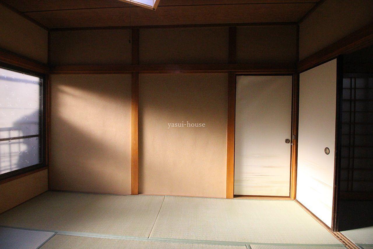 和室5.75 続き部屋にもなります
