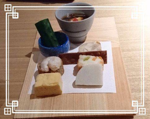 江戸蕎麦 ききょう
