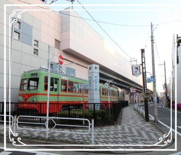 東武博物館 日光軌道200形203号