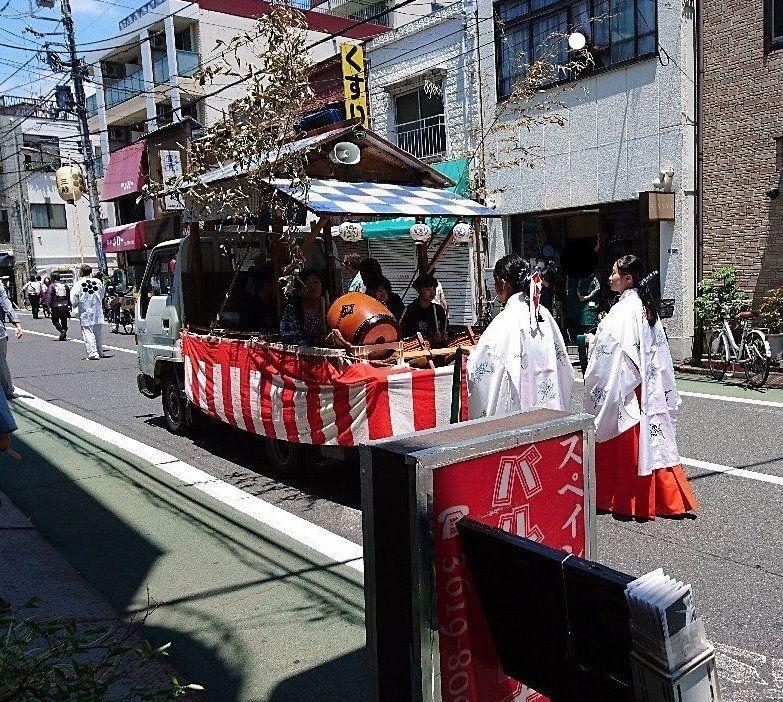 御鎮座五百五十年 高木神社